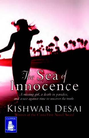 9781471276378: The Sea of Innocence (Large Print Edition)