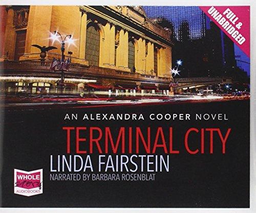 Terminal City: Fairstein, Linda