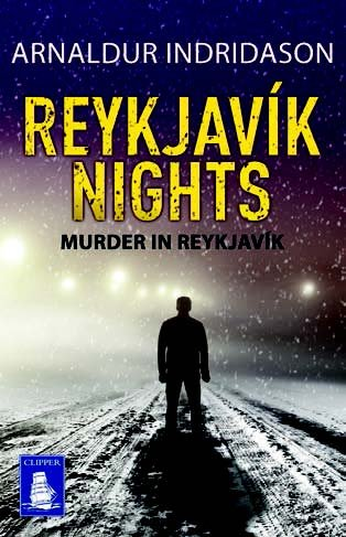 9781471281778: Reykjavik Nights (Large Print Edition)