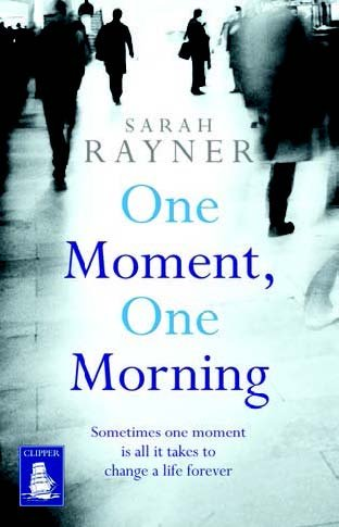 9781471281808: One Moment, One Morning (Large Print Edition)