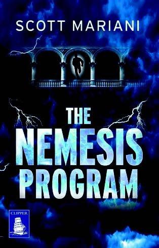 9781471281815: The Nemesis Program (Large Print Edition)