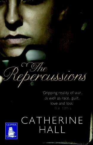 9781471281839: The Repercussions (Large Print Edition)