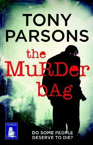 9781471282898: The Murder Bag (Large Print Edition)