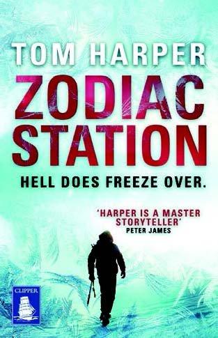 9781471282942: Zodiac Station (Large Print Edition)