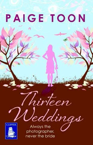 9781471282959: Thirteen Weddings (Large Print Edition)