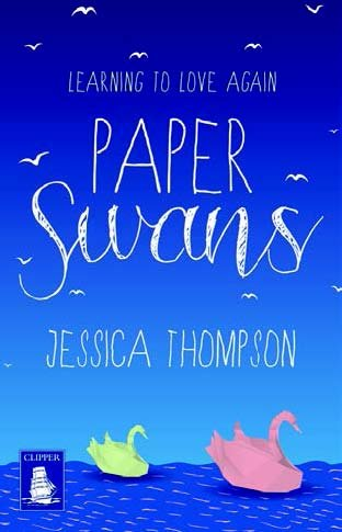 9781471283147: Paper Swans (Large Print Edition)