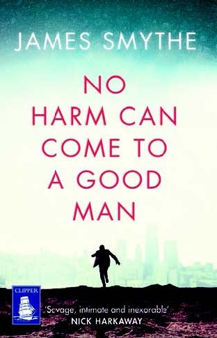 9781471285516: No Harm Can Come to a Good Man (Large Print Edition)