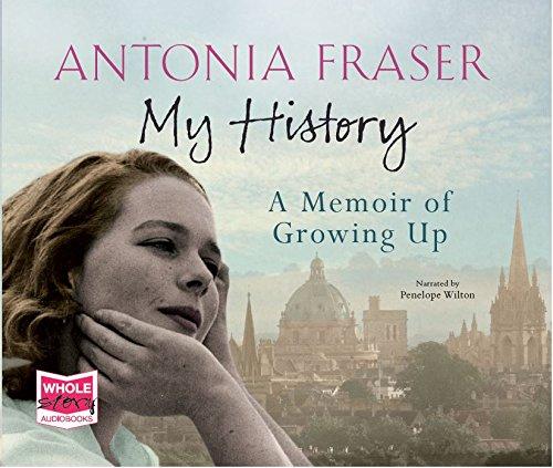 My History: Fraser, Antonia