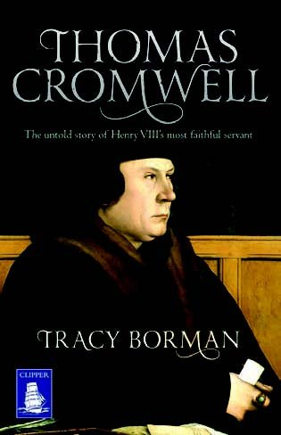 9781471286766: Thomas Cromwell: The Untold Story of Henry VIII's Most Faithful Servant (Large Print Edition)