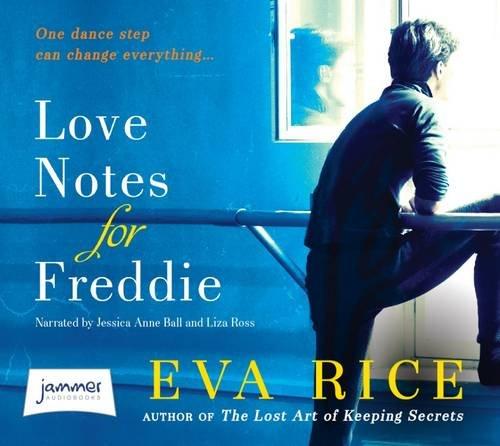Love Notes for Freddie: Eva Rice