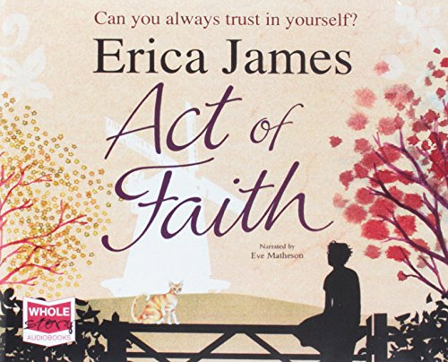 Act of Faith: James, Erica