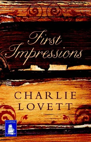 9781471294471: First Impressions (Large Print Edition)