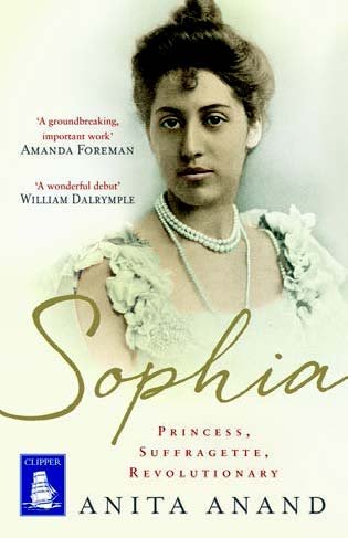 9781471294563: Sophia: Princess, Suffragette, Revolutionary (Large Print Edition)
