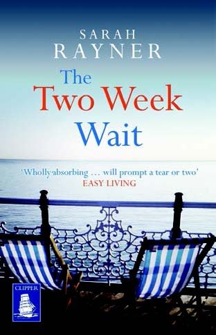 9781471294778: The Two Week Wait (Large Print Edition)
