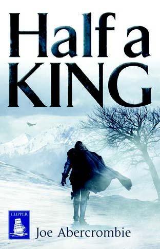 9781471294785: Half A King (Large Print Edition)