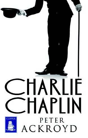 9781471294891: Charlie Chaplin (Large Print Edition)
