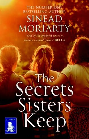 9781471296017: The Secrets Sisters Keep (Large Print Edition)