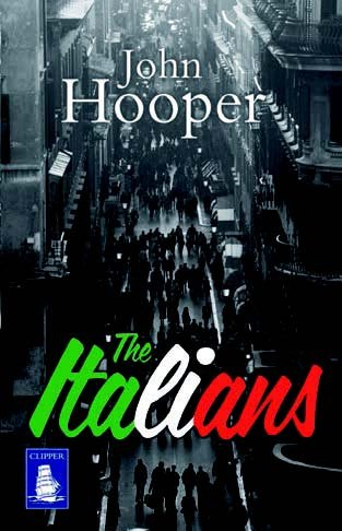9781471296062: The Italians (Large Print Edition)