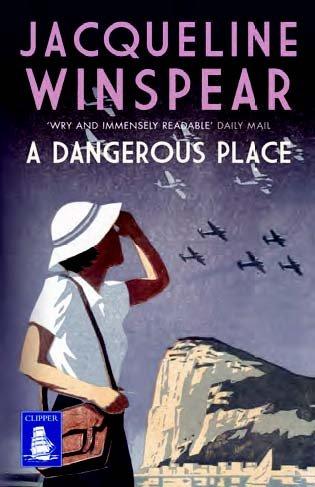 9781471297212: A Dangerous Place (Large Print Edition)