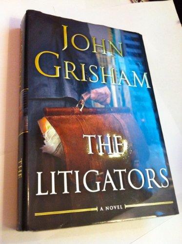 9781471300424: The Litigators