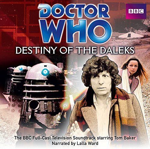 9781471301469: Doctor Who: Destiny Of The Daleks