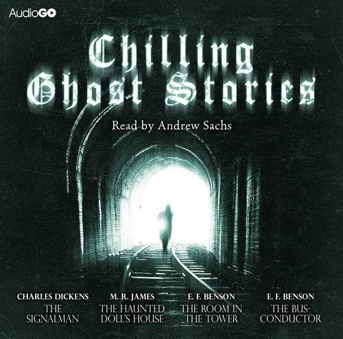 9781471301544: Chilling Ghost Stories