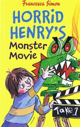9781471303333 Horrid Henrys Monster Movie