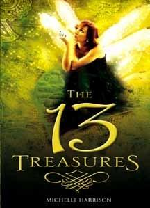 9781471303449: The 13 Treasures