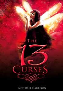 9781471303500: The 13 Curses