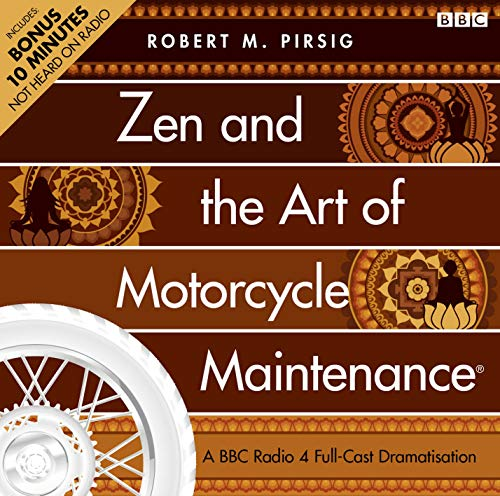 9781471304965: Zen And The Art Of Motorcycle Maintenance®