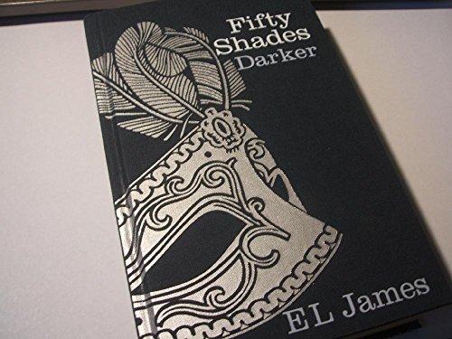 9781471305030: Fifty Shades Darker