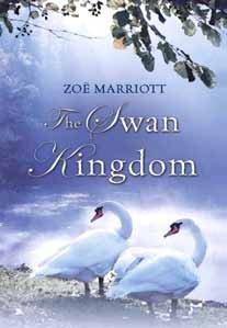 9781471306440: The Swan Kingdom