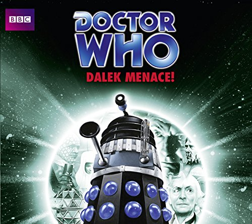 Doctor Who: Dalek Menace: Classic Novels Boxset: Peel, John