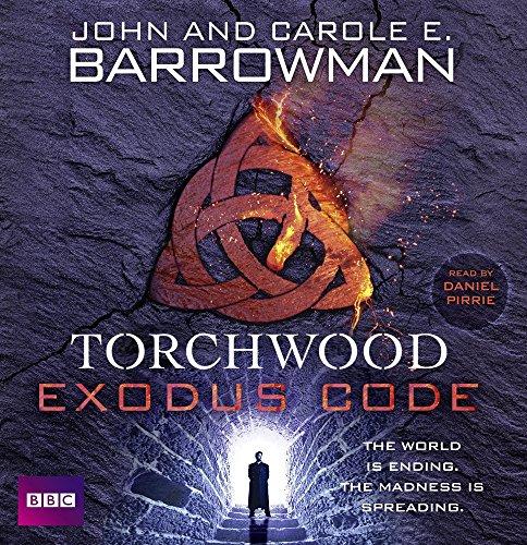 9781471306655: Torchwood: Exodus Code