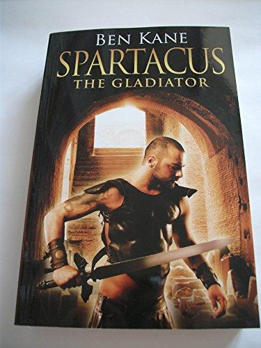9781471308888: Spartacus: The Gladiator