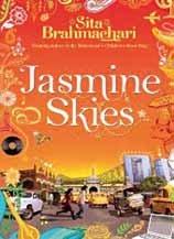 9781471308932: Jasmine Skies