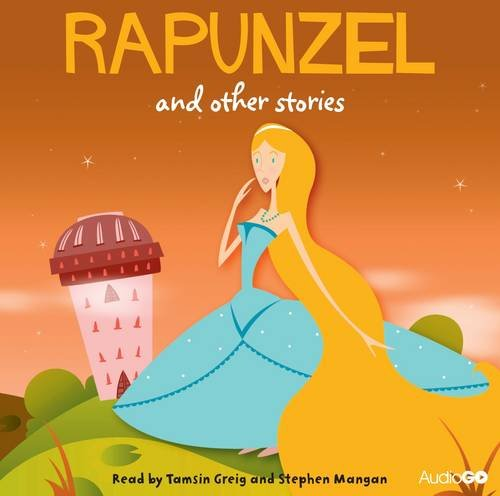 9781471309144: Rapunzel and Other Stories