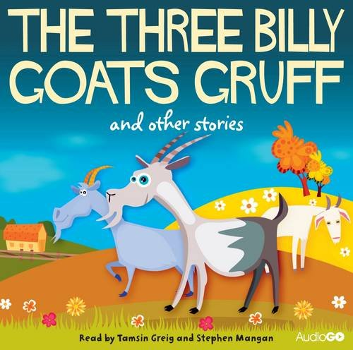 9781471309236: The Three Billy Goats Gruff and Other Stories