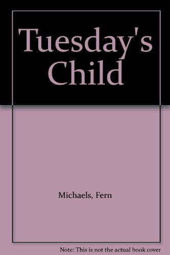9781471309243: Tuesday's Child