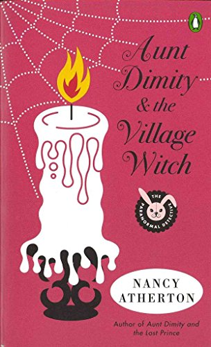 9781471310973: Aunt Dimity and the Village Witch
