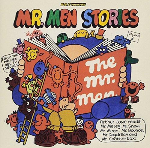 Mr Men Stories Volume 2 (Vintage Beeb): Roger Hargreaves, Arthur