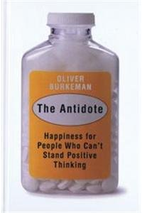 9781471316371: The Antidote