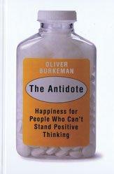 9781471316371: The Antidote