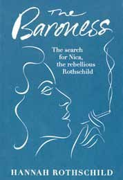 9781471316517: The Baroness