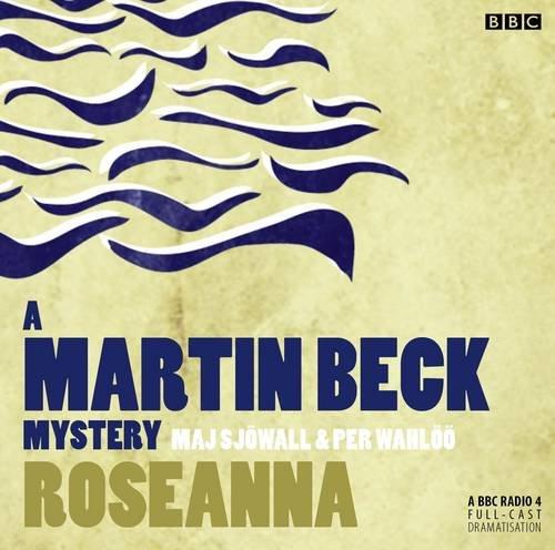 9781471317408: Roseanna (Martin Beck Mysteries)