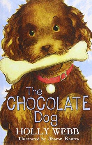 9781471319662: The Chocolate Dog