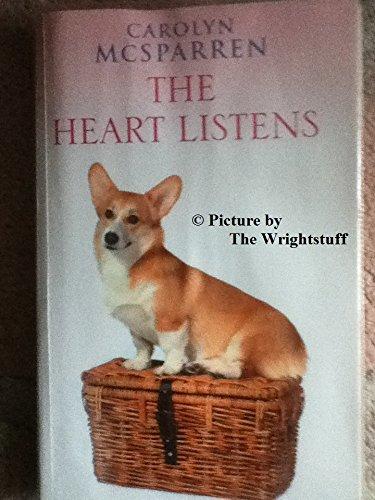 9781471319921: The Heart Listens