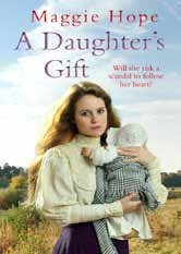 9781471323270: A Daughter's Gift