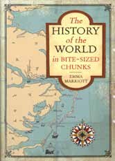 9781471325373: The History of the World in Bite-Sized Chunks