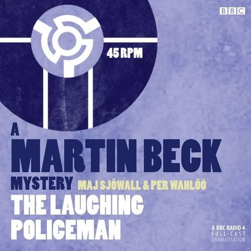 The Laughing Policeman (Martin Beck Mysteries): Maj Sjà wall
